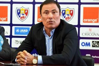 Главный тренер Александру Спиридон вызвал нескольких легионеров