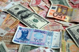 Внутренний долг Молдовы достиг рекордного уровня
