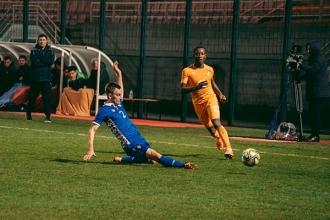 Сборная Молдовы опустилась на 173-е место