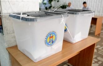 На выборах генпримара Кишинева будут открыты 306 избирательных участков