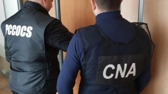 Прокуратура нагрянула с обыском в офис известного футбольного клуба