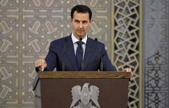 Асад отказался от французского ордена, врученного в 2001 году