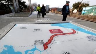 Пекин считает, что остановка КНДР ядерных испытаний поможет денуклеаризации