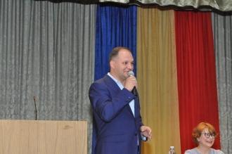 Чебан: Наша задача – чтобы как можно больше таких предприятий, как фабрика «Ионел», работали на благо страны и Кишинёва