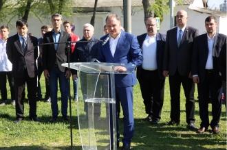 Чебан: Став примаром, ужесточу противопожарный и другие контроли во всех учреждениях Кишинева (ВИДЕО)