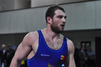 Чебан и Бурка заняли 5-е место на чемпионате Европы в России