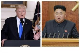 Coreea de Nord avertizează SUA cu