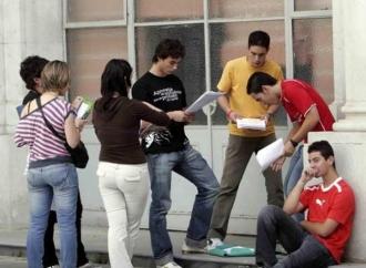 Молодежь не хочет жить в Молдове