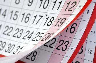 Работники бюджетной сферы будут иметь девять выходных дней