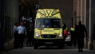В Испании из-за наезда автомобиля на пешеходов пострадали три человека