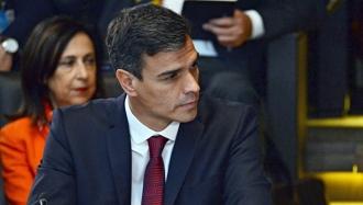 Испанский премьер хочет провести в Каталонии референдум о самоуправлении