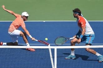 Раду Албот вышел в полуфинал на US Open
