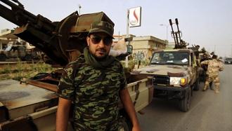 В Ливии число погибших при боестолкновениях возросло до 66 человек