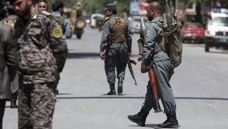 Талибы захватили район на севере Афганистана