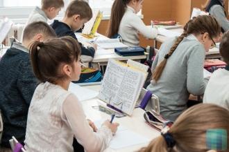 Социалисты потребовали срочно решить проблему нехватки учебников в школах страны