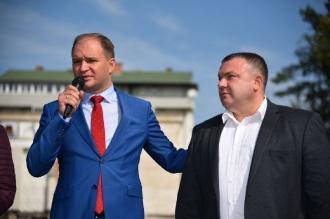 Социалисты назвали имя первого кандидата в депутаты по одномандатным округам в Кишиневе