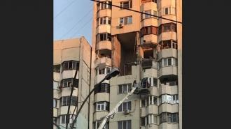 Благотворительный фонд первой леди покроет все траты близких пострадавших при взрыве на Рышкановке