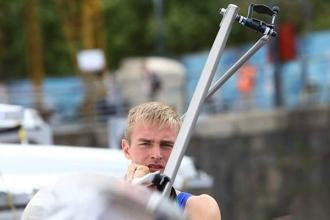 Иван Коршунов вышел в полуфинал юношеских Олимпийских игр