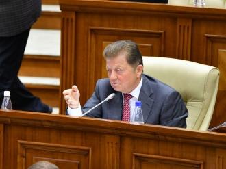Цуркан намерен взыскать ущерб за лживое заявление Дудника и перечислить деньги в детские сады