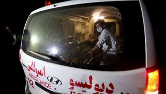 В Афганистане не менее 20 человек погибли в ДТП