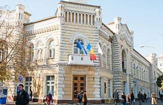 Примэрия Кишинева вновь затягивает принятие муниципального бюджета