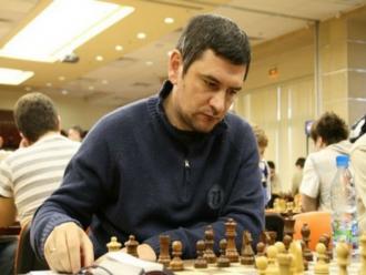 Прославленный молдавский шахматист Виорел Бологан стал исполнительным директором Всемирной шахматной федерации