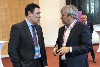 Сборная Молдовы встретится с чемпионом мира