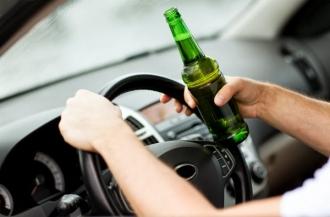 Вступают в силу более суровые наказания для водителей, садящихся за руль в нетрезвом виде