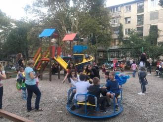 Сотни дворов Кишинева и пригородов были благоустроены стараниями социалистов