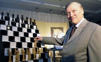 Будущее шахмат в Молдове