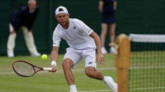 Раду Албот вышел во второй тур турнира ATP в Монте-Карло