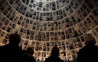 Израиль отмечает День Катастрофы и героизма еврейского народа