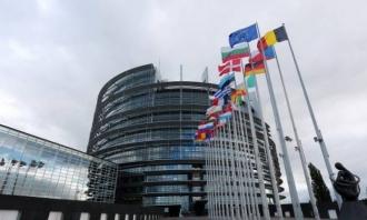 Европейцы избирают парламент