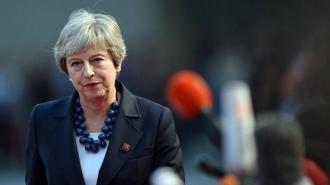 Тереза Мэй полностью утратила контроль над ситуацией - британские СМИ