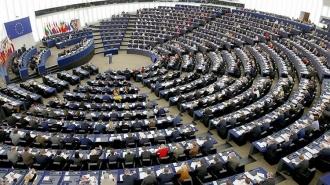 Определен состав Европарламента