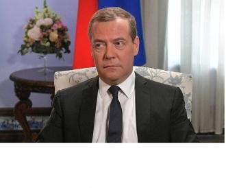 Российский премьер не исключил расширения ЕАЭС