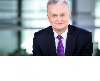 Избранный президент Литвы рассказал, какими видит отношения сРоссией