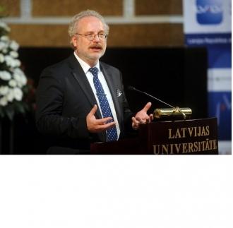 Латвии важны хорошие соседские отношения с Россией, - Эгилс Левитс