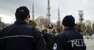 В Турции задержаны лидеры ОПГ, перевозившей мигрантов