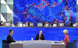 Россия: неожиданный итог санкций