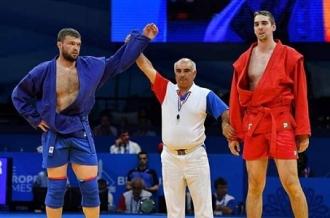 Первые успехи молдавской сборной на Вторых Европейских играх в Минске