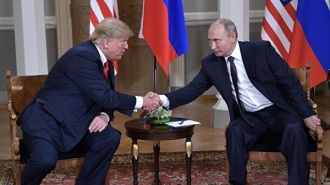 Саммит G20: в ожидании встречи Путин-Трамп