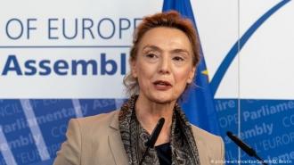 Новым генсеком Совета Европы избрана глава МИД Хорватии
