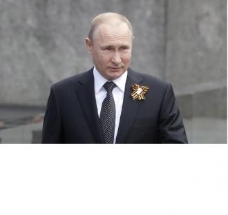 Путин объявил 2020-й Годом памяти и славы в ознаменование 75-летия Победы