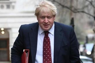 Главой консерваторов и новым премьером Великобритании стал Борис Джонсон