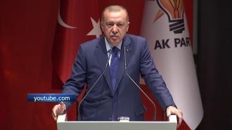 Турция грозит Европе