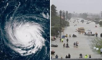 Штормы и наводнения причиняют наибольший ущерб экономике, заявили ученые