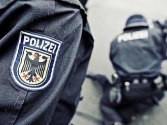 Полиция ФРГ заявила о первом задержании после стрельбы в Галле