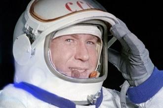 Ушел из жизни космонавт Алексей Леонов