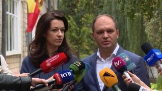 Ион Чебан: Кишинев должен стать современным городом